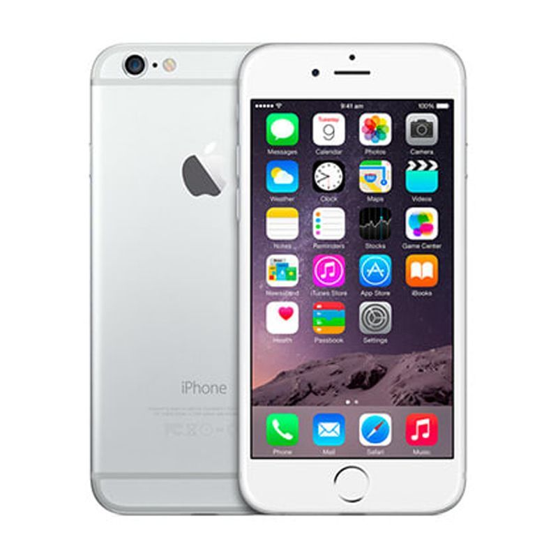 iPhone 6 64GB quốc tế Like New 99%